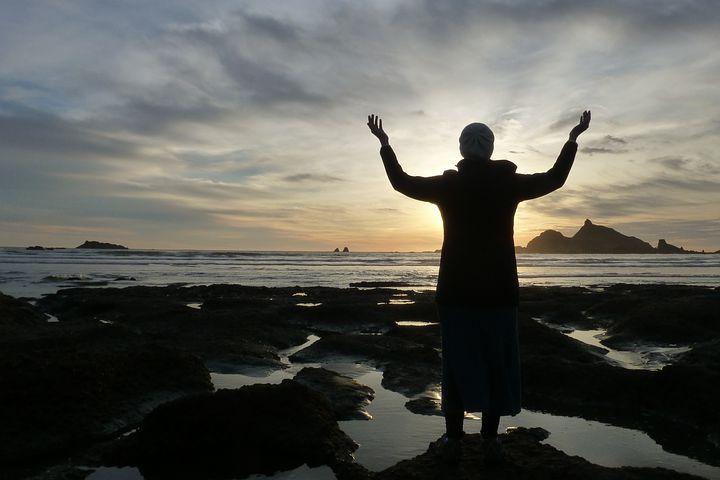 Salmo Lc1 – A minha alma se alegra no meu Deus